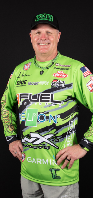 MLF Scott Ashmore Profile