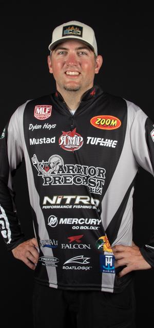 MLF Dylan Hays Profile