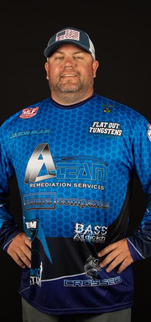MLF Jason Blair Profile