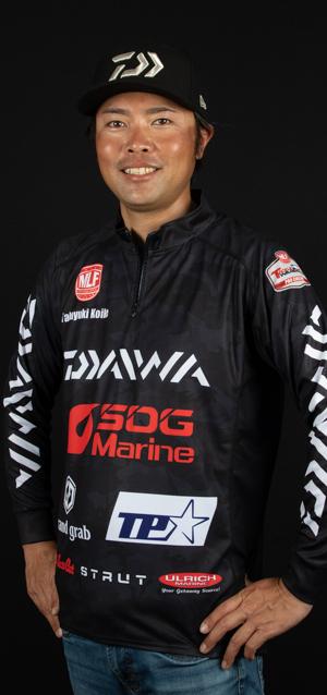 MLF Takayuki Koike Profile