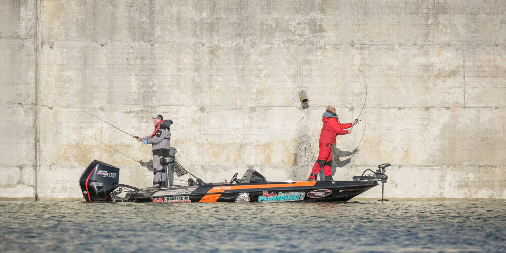 Image for Top 5 Patterns from Dale Hollow – Day 2