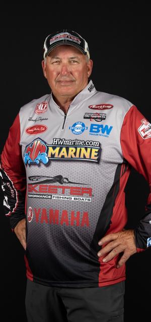 MLF Randy Despino Profile