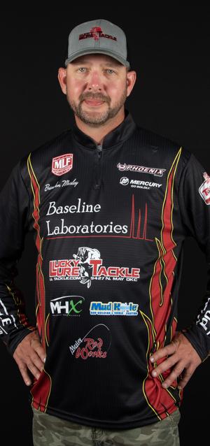 MLF Brandon Mosley Profile