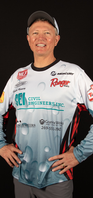 MLF Randy Ramsey Profile