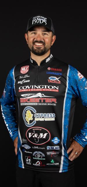 MLF Nick Lebrun Profile