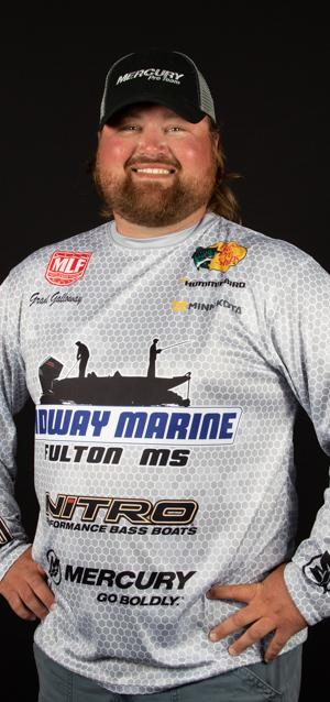 MLF Grant Galloway Profile