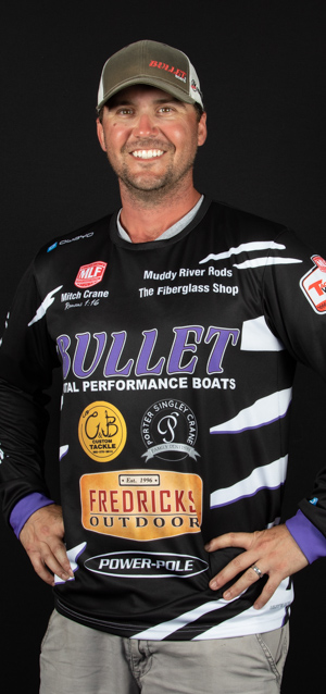 MLF Mitch Crane Profile
