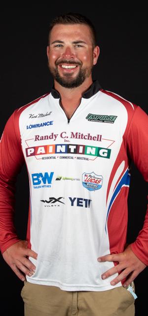 MLF Kurt Mitchell Profile