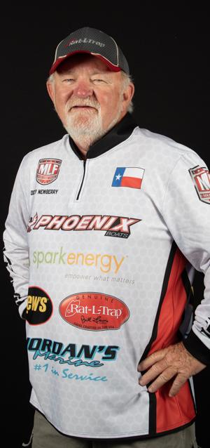 MLF Dicky Newberry Profile