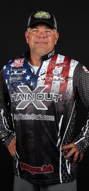 MLF Jason Reyes Profile