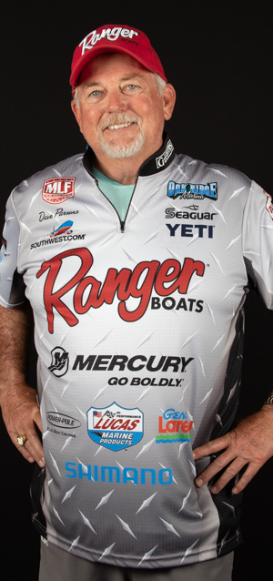 MLF Dave Parsons Profile