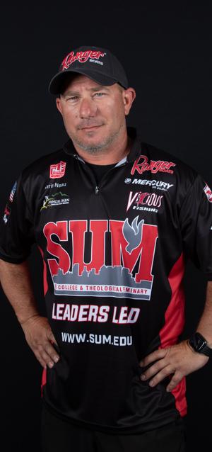 MLF Chris Neau Profile