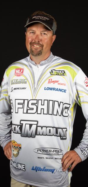 MLF Ron Nelson Profile