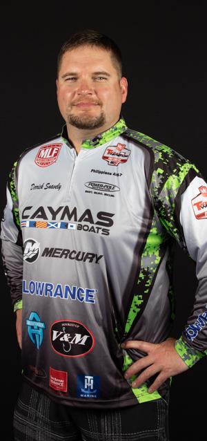 MLF Derrick Snavely Profile