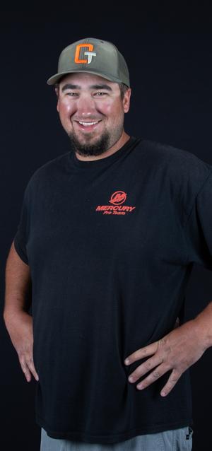 MLF Cody Pike Profile