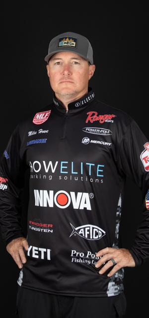 MLF Miles Howe Profile