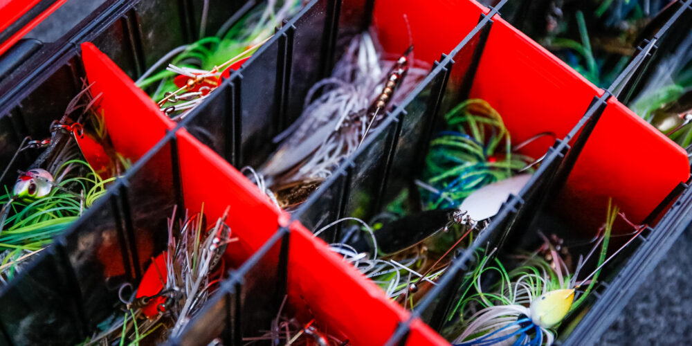 Image for Top 10 Baits from Dale Hollow