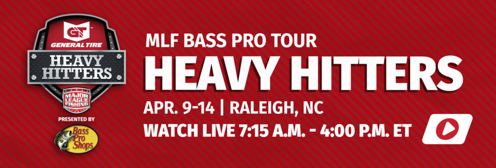 General Tire Heavy Hitters Presented by Bass Pro Shops