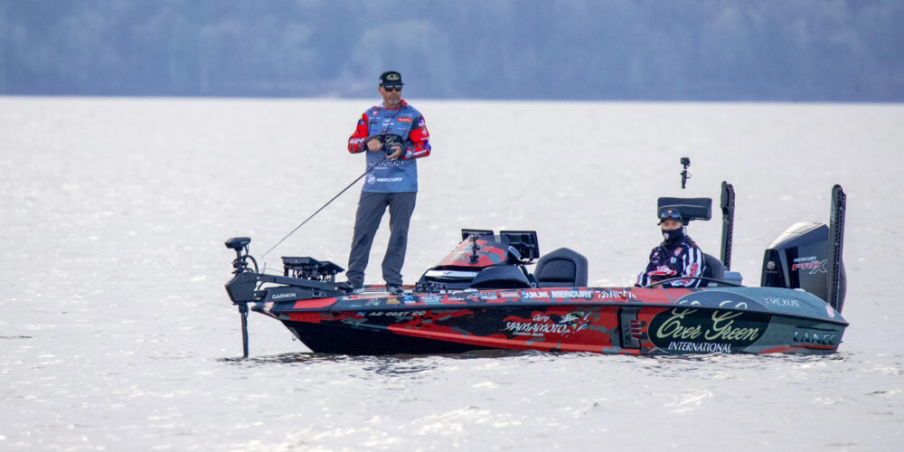 Image for BRETT HITE: Power-Pole CHARGE is the 'Quiet Game Changer'