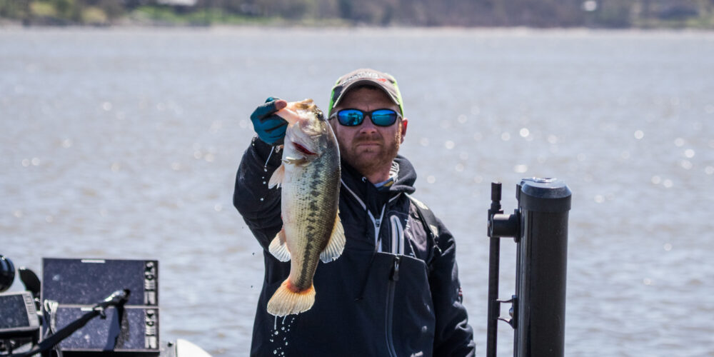Image for Grand Lake Midday Update – Day 1