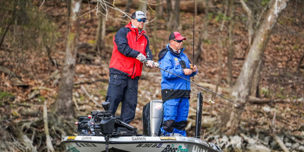 Image for Top 5 Patterns from Grand Lake – Day 2