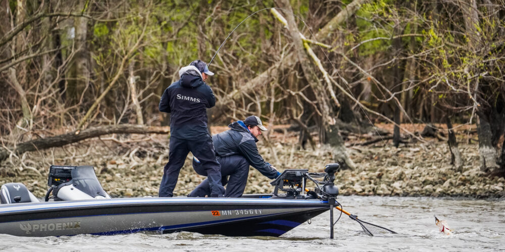 Image for Grand Lake Midday Update – Day 3