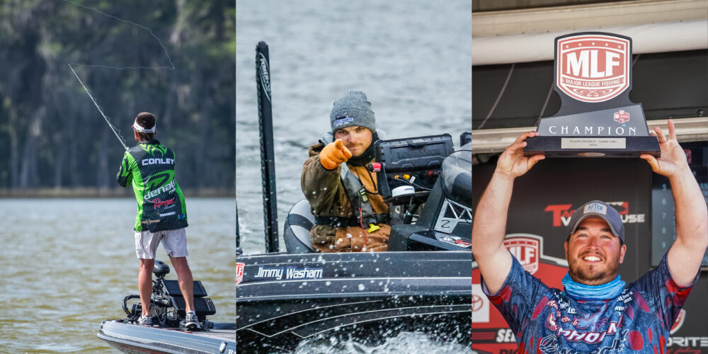 Image for Taking Stock of the Toyota Series Angler of the Year Races