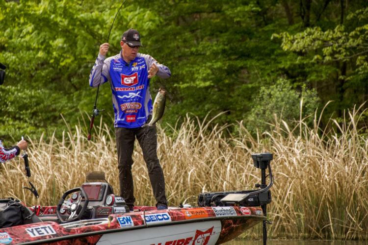 Image for GALLERY: Alton Jones' Sight-Fishing Sweep