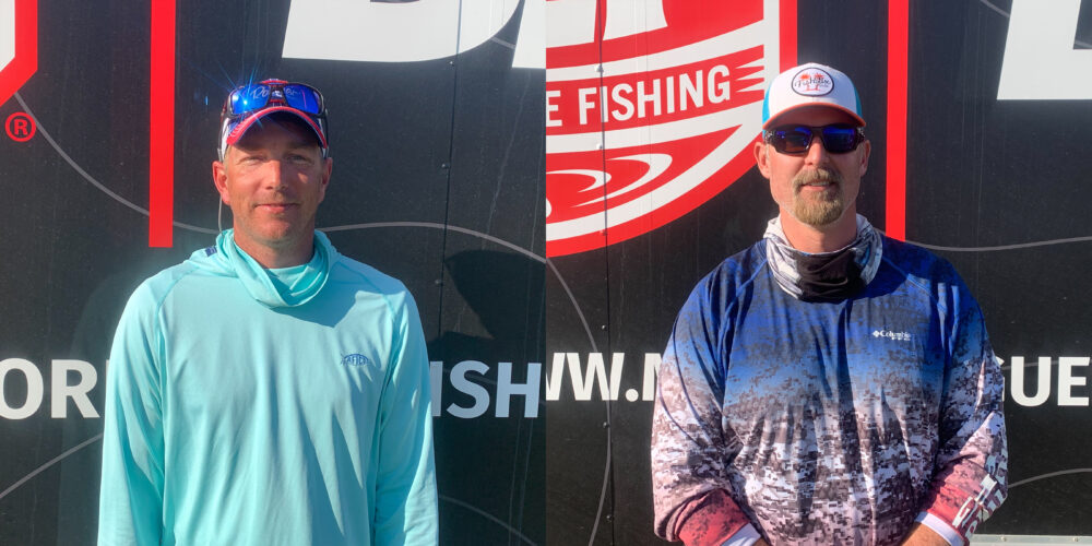 Image for Colfax's Reitzell Wins Phoenix Bass Fishing League on Lake of the Pines