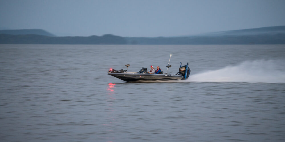 Image for Plains Division Wraps at Lake Dardanelle with a Postspawn Showdown