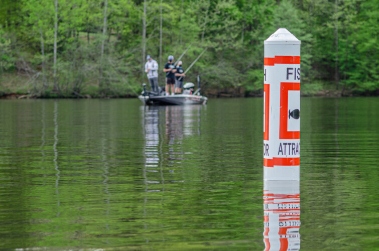A Lesson in Fisheries Enhancement While Creating Fish Habitat