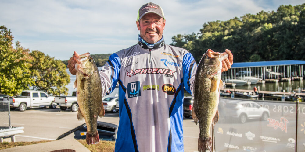Image for Illini Division Gets Rolling at Rend Lake