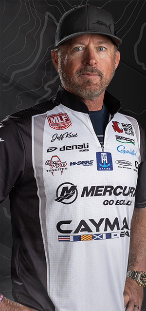 MLF Jeff Kriet Profile