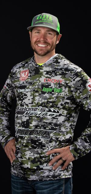 MLF Ryan Davidson Profile