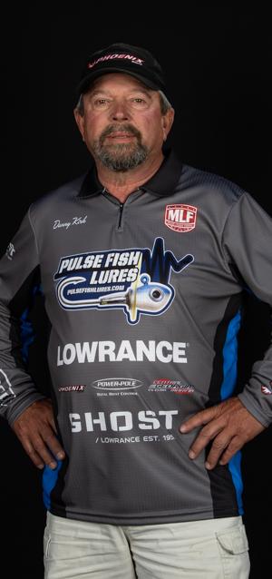 MLF Danny Kirk Profile