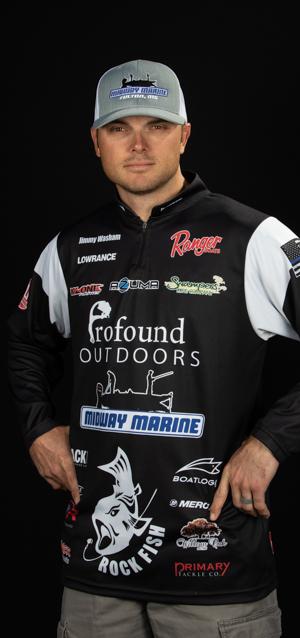 MLF Jimmy Washam Profile