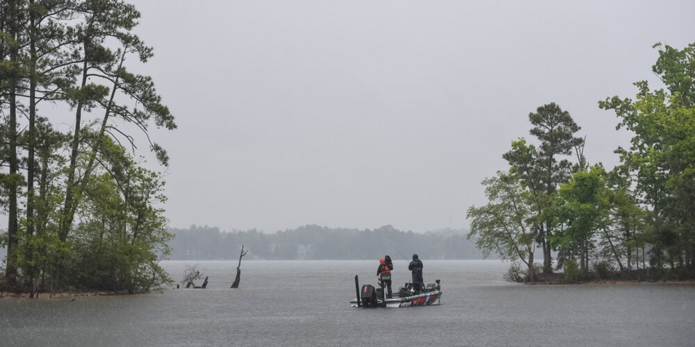 Image for Top 5 Patterns from Lake Murray – Day 3