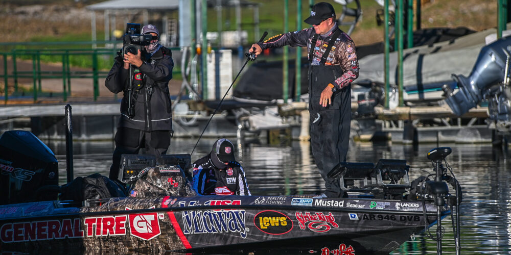 Image for Five Key Things on Lake Travis as Group A Cuts Down to 20