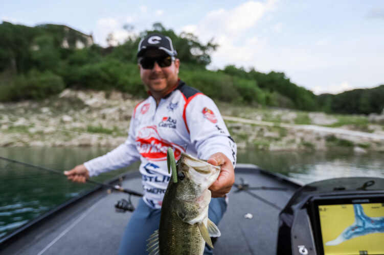 Image for GALLERY: On the Boat with John Cox in Texas