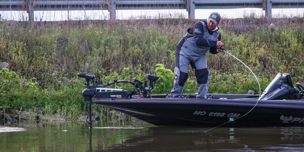 Image for Lake Dardanelle Midday Update – Day 3