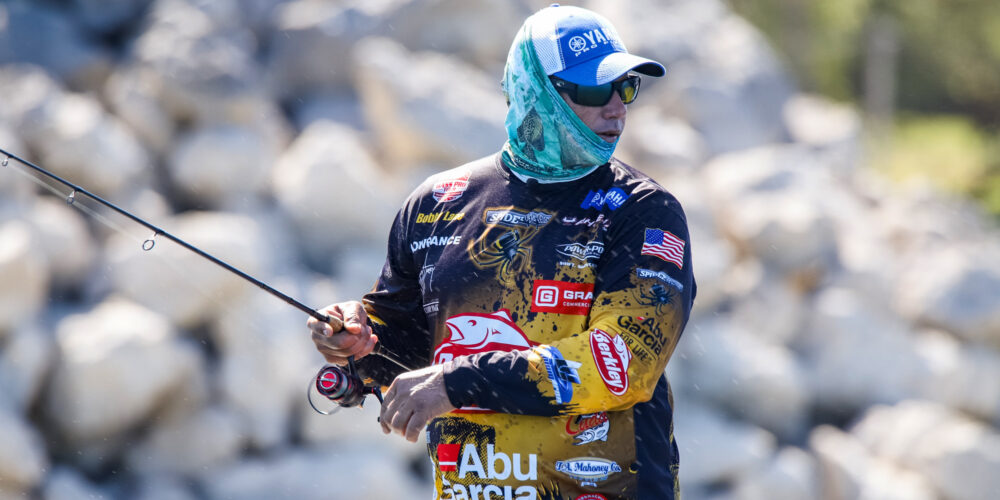 Image for The Evolution of Bobby Lane Into a Finesse-Fishing Guru