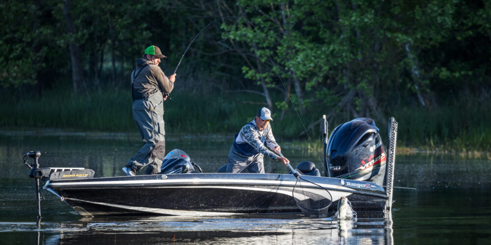 Image for Top 10 Patterns from Lake Dardanelle