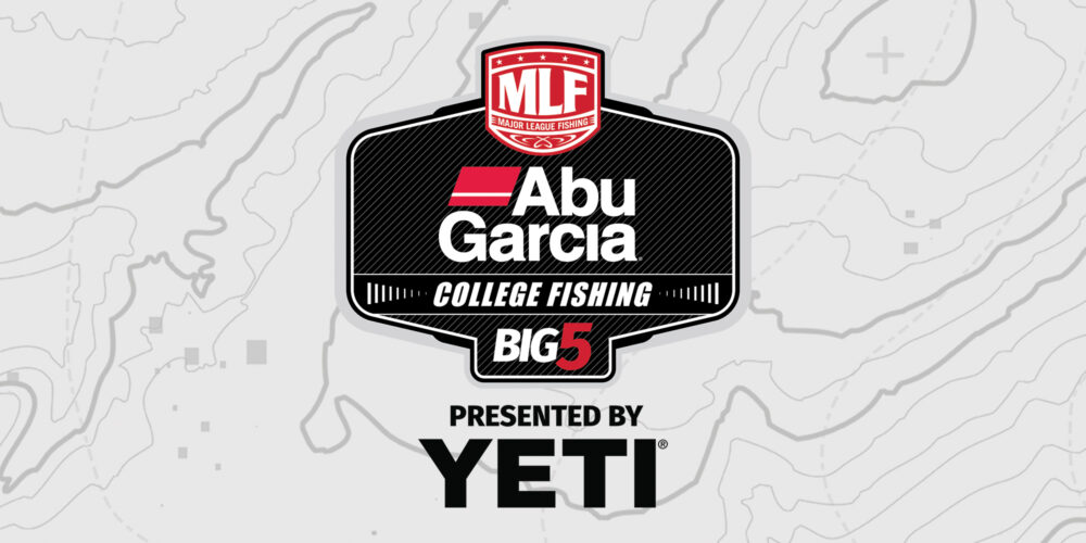 Image for Abu Garcia College Fishing Presented by YETI at California Delta Canceled Due to Travel Restrictions