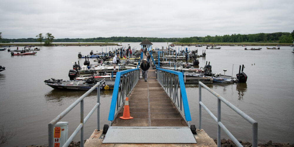 Image for Mixed Bag Could Be on Deck at Eufaula