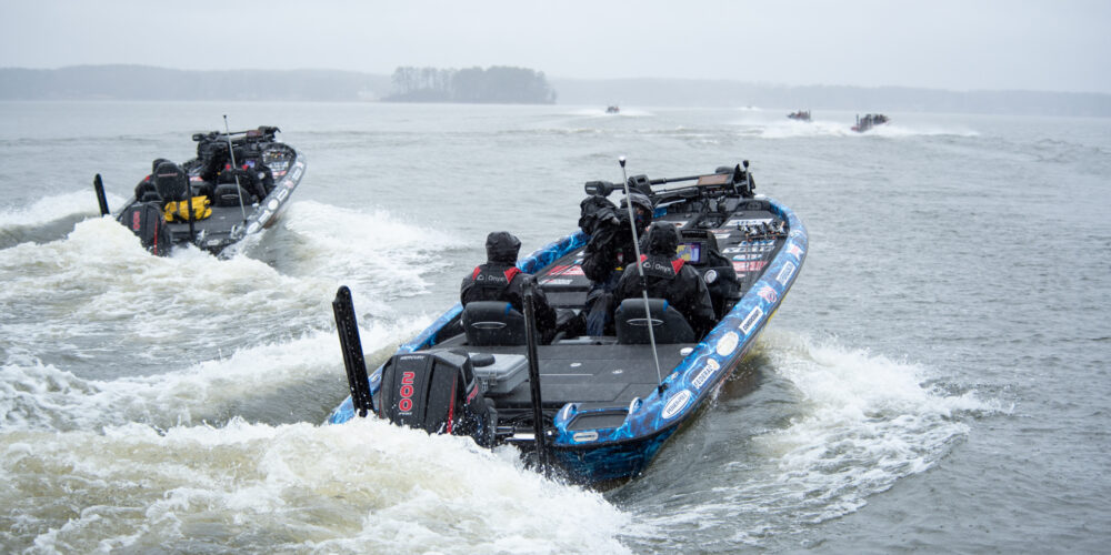 Image for 2021 Summit Cup Set to Kick Off on Lake Murray with Elimination Round 1
