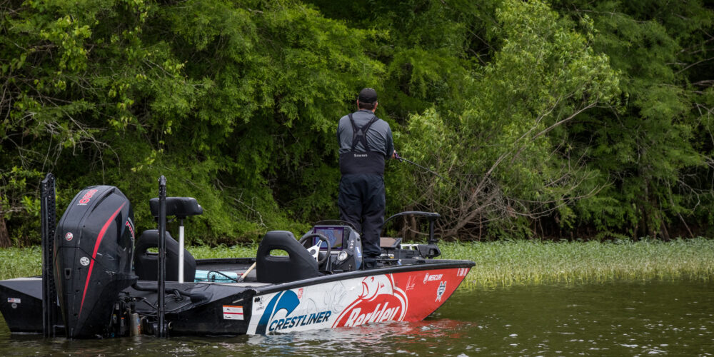 Image for Top 5 Patterns from Lake Eufaula – Day 1