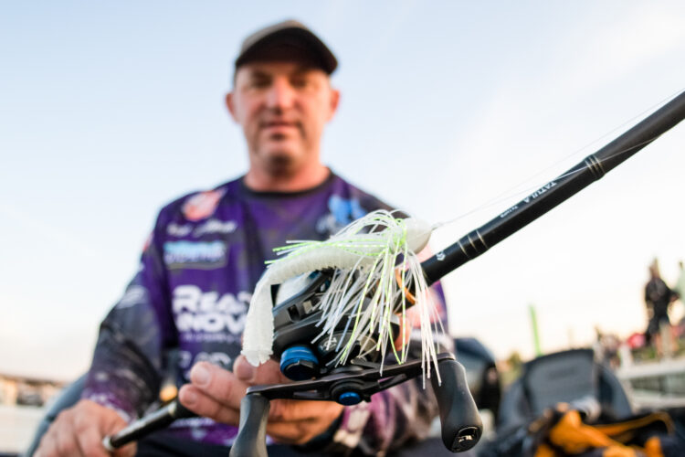 Image for GALLERY: Tackle Warehouse Pro Circuit, Lake Eufaula, Day 4 Takeoff