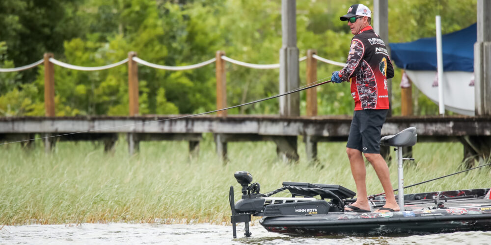 Image for KEVIN VANDAM: I've Discovered the Advantages of Fishing Florida in Late Spring