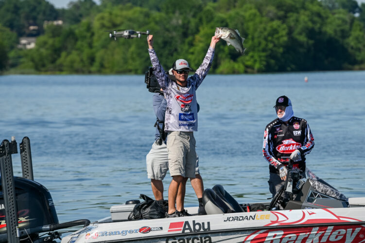Image for GALLERY: Group A's Chickamauga Morning