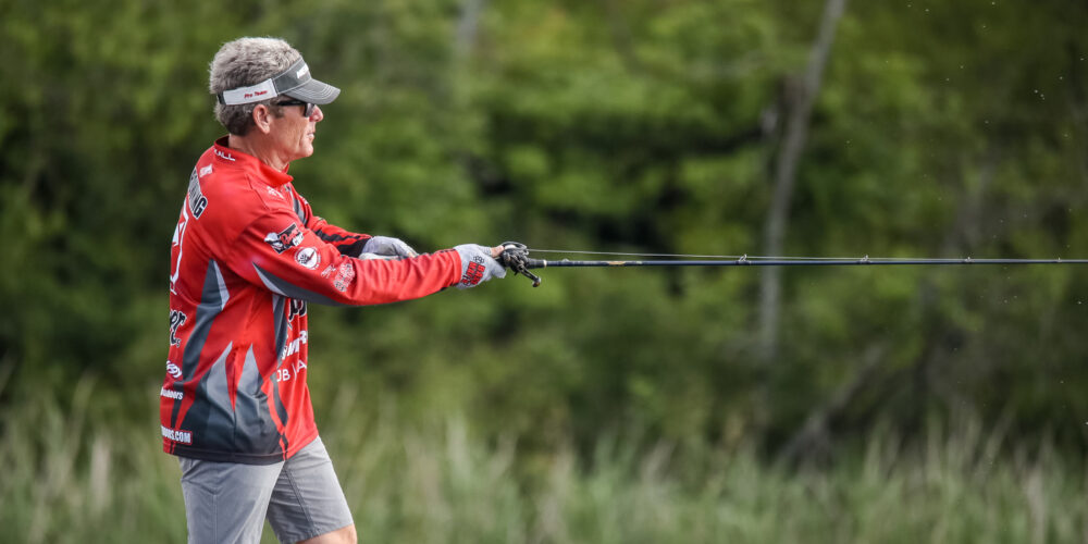 Image for Five Key Things from the Knockout Round on Lake Chickamauga